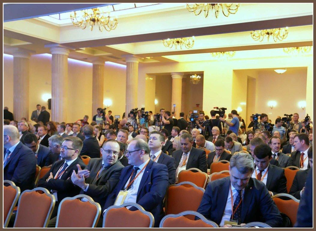 Премьер-министр Владимир Гройсман посетил Одессу