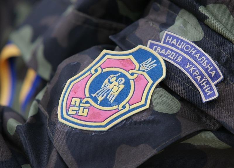 МВД вводит вОдесскую область новые подразделения Нацгвардии
