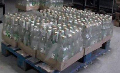 Партию подакцизного товара без документов обнаружили сотрудники фискальной службы