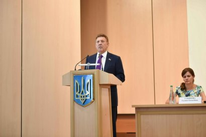 Одесская Юракадемия – флагман юридического образования