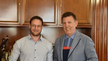 Сергей Кивалов: Мы смогли поднять юридическое образование на высокий уровень