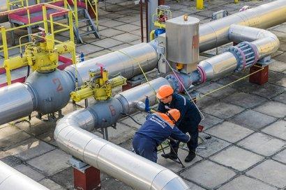 «Укрпочта» займётся доставкой газа по стране