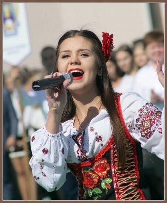 В Одесской Юракадемии и МГУ прошел День знаний и торжественное посвящение в студенты