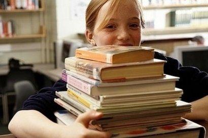 Все школьники Одесской области будут полностью обеспеченны учебниками до 10 сентября