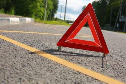 На Котовского произошло ДТП, в котором пострадала женщина-пешеход