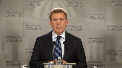 Сергей Кивалов: Украине необходима комплексная и взвешенная реформа образования