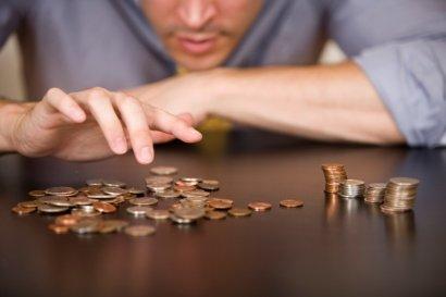 Главное управление статистики считает, что в Одессе выросла зарплата