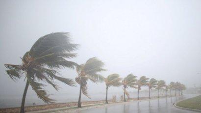 """Ураган """"Ирма"""" достиг севера Кубы и движется к Флориде (ФОТО)"""