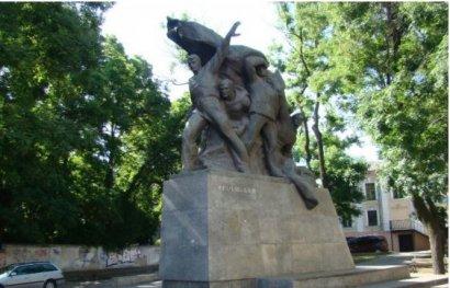 Приморский суд признал памятник Екатерине II незаконным