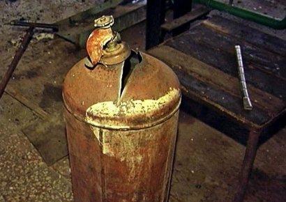 Новая авария с газового оборудования произошла в Одесской области