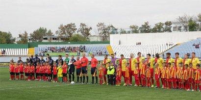 Первая победа одесского «Черноморца» в сезоне