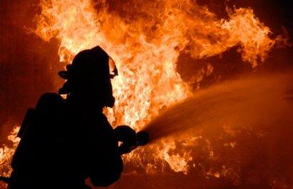Как будем в высотках пожары тушить?