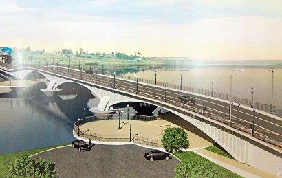 Новый мост через Сухой лиман может быть построен до конца следующего года