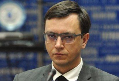 Министерство инфраструктуры «крутит гайки» Администрации морских портов Украины