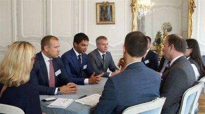 Депутаты от Оппоблока приняли участие в заседании Ассамблеи Европейских регионов