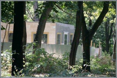 Реконструкция или изменение целевого назначения здания?