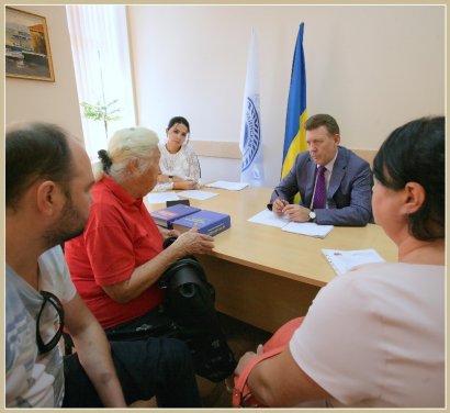 Всеукраинский резонанс вокруг судьбы моряка Андрея Новичкова