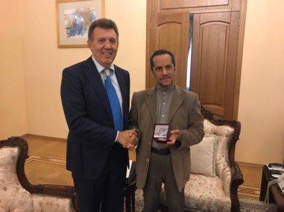 У задержанного в Иране украинского моряка появился шанс на свободу
