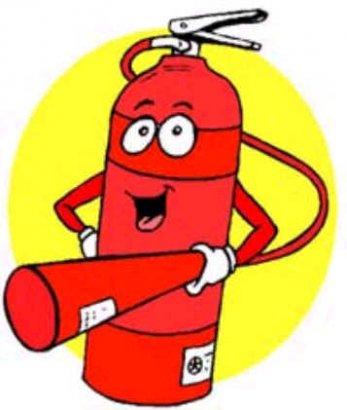 Все школы, детские сады, медицинские и другие коммунальные учреждения ждут тотальные проверки на противопожарную безопасность