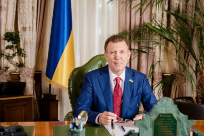 Сергей Кивалов: «Мы будем и впредь отстаивать интересы наших избирателей»