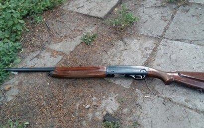 В Одесской области полицейских уже не только бьют. В них еще и стреляют!