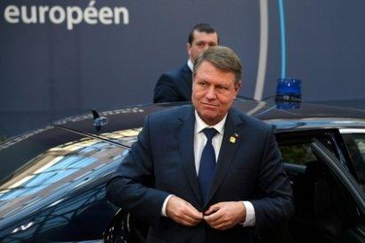 МИД Украины прокомментировал отмену визита президента Румынии в Киев