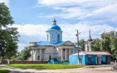 В Украине продолжаются религиозные войны за собственность церкви