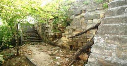 Склоны укрепят, вход в Зоопарк «отмавританят»