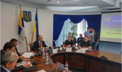 Лишь в трети социальных учреждений Одесской области система пожарной безопасности находится в удовлетворительном состоянии