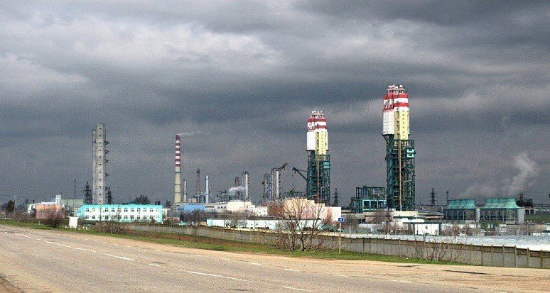 Вконце осени могут запустить Одесский припортовый завод