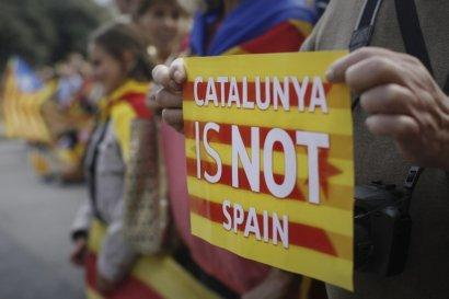 Freedom for Catalonia: в столкновениях с полицией пострадали свыше 300 человек
