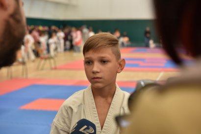 Открытый Всеукраинский турнир по Макотокай каратэ, приуроченный ко Дню юриста