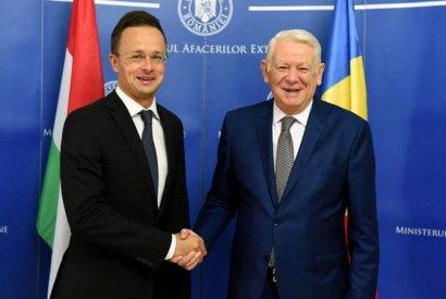 Венгрия и Румыния выступают единым фронтом против закона Украины «Об образовании»