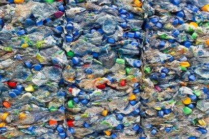 Частный предприниматель намерен открыть пункт приема и прессовой обработки пластиковых отходов
