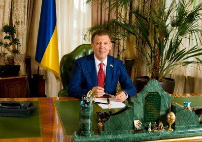 8 октября в Украине отмечают День Юриста