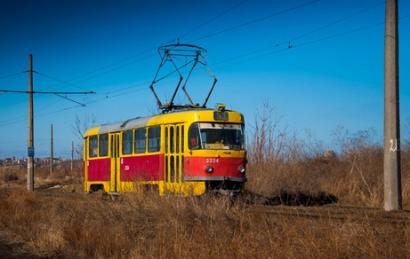 Обещанного шторма все еще нет, а «камышовый трамвай» уже не ходит