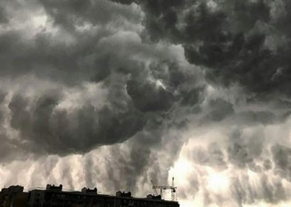 Нашествие стихии снова откладывается, но не отменяется