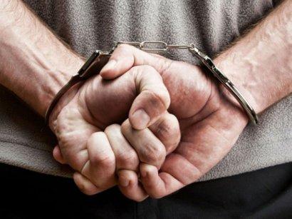 Сбежавший из тубдиспансера заключенный задержан