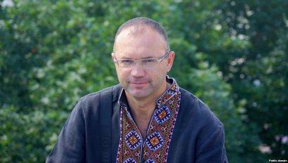 Активист одесского «Евромайдана» Сергей Гуцалюк собрался стать заместителем городского головы