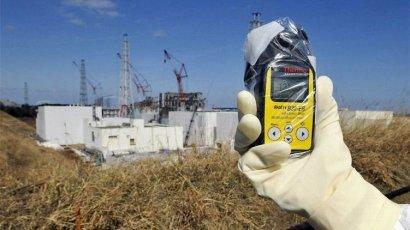 В воздухе над странами ЕС и Украиной «запахло» радиоактивным изотопом Рутений-106