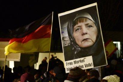 Знакомьтесь, альтернатива для Германии!