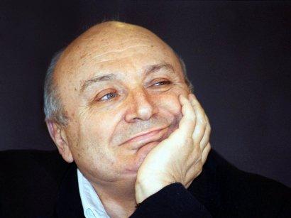 Жванецкий создает новую книгу об Одессе. Одесситы могут присоединиться