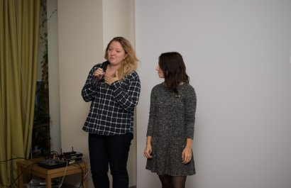 Одесские вузы приняли участие в проекте University Challenge