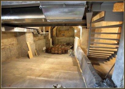 В Одессе откроют подземный театр