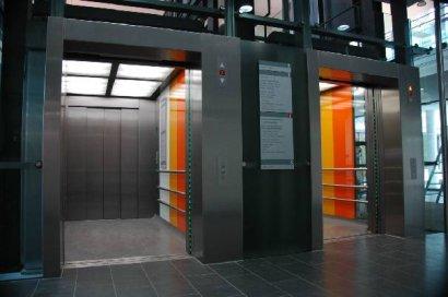 Модернизация лифтов в Одессе откладывается на неопределенный срок?