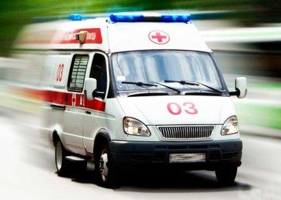 До конца года в Одесской области заработает единая диспетчерская «неотложки»