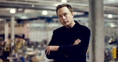 10 безумных идей Илона Маска, взбудораживших мир