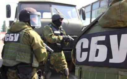 СБУ предупредила о готовящихся провокациях в отношении культовых сооружений УПЦ МП