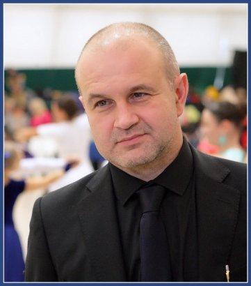 В Одессе прошел турнир по спортивным бальным танцам «Черноморский бал»