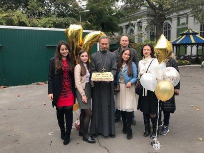 Троицкому молодежному центру 10 лет!